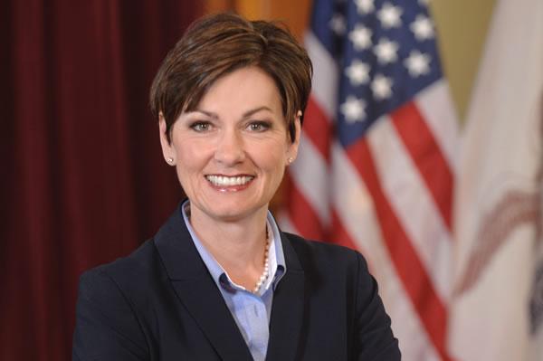 Governor Reynolds