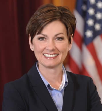 Lt. Governor Reynolds