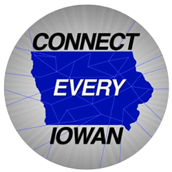 Connect Every Iowan