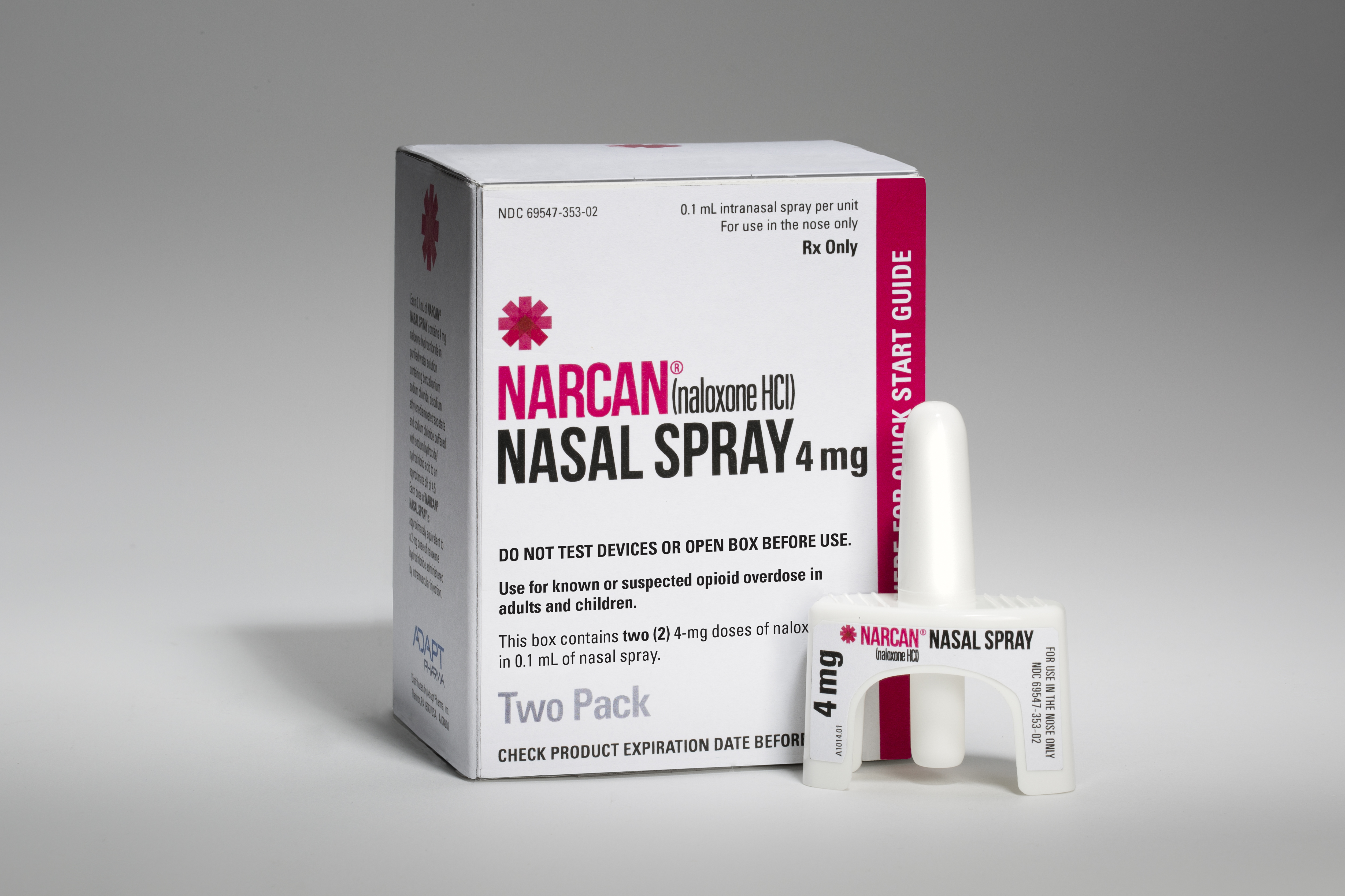 Idph 1 000 Free Naloxone Kits Have Been Claimed Since