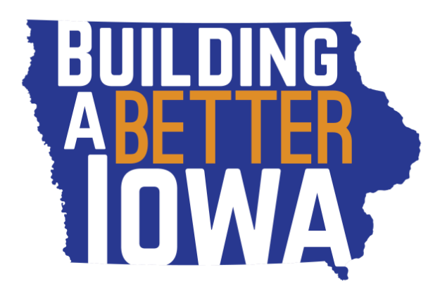 Gov. Reynolds, Lt. Gov. Gregg continue Building a Better Iowa tour with visits to energy innovators
