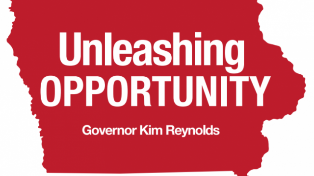 'Unleashing Opportunity' stops cancelled due to inclement weather