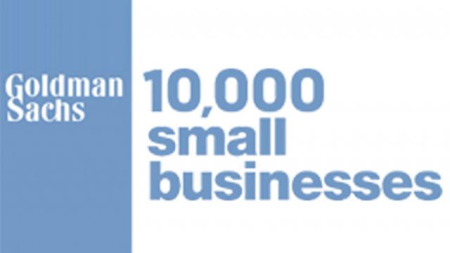 Business owners, entrepreneurs encouraged to apply to '10,000 Small Businesses Program'
