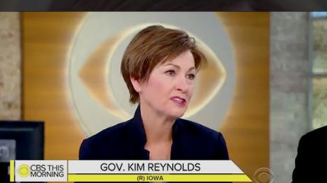 Daily Nonpareil: 'We certainly concur with Reynolds' comments'