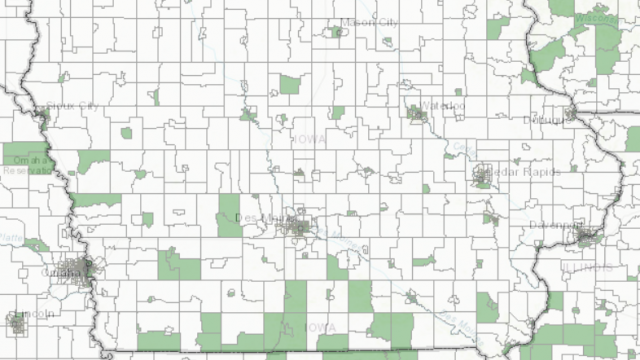 Gov. Reynolds, Lt. Gov. Gregg announce applications now being accepted for Opportunity Zones